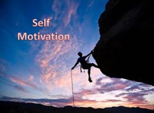 way for continuous self-motivation