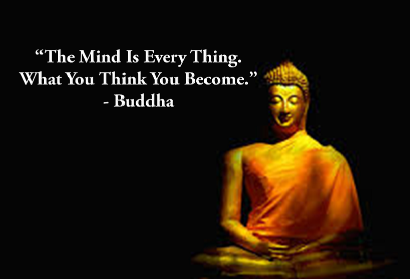 Power Of Positive Thinking Quotes New The Power Of Positive Thinking  Motivational Blog