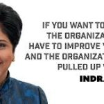 Successful Women Entrepreneur Indra Nooyi