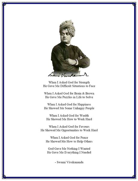 amazing and interesting life incidents of swami vivekananda  swami vivekananda proverbs