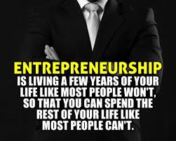 Best quotes for entrepreneurs
