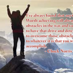 Things that Stop You from Achieving goal