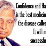 APJ Abdul Kalam – Important and Realistic quotes for your life.