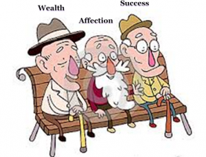 Must Read – The Story Of The Three Old Men