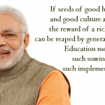 Best and Powerful Quotes By Narendra Modi