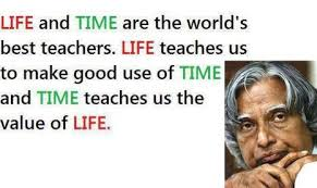 Importance of time for children