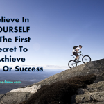 Best Quotes That Will Give You Trust In Yourself