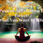 The Power Of Positive Affirmation And How To Use Them Effectively