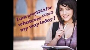 Positive Affirmations For Learning And Students