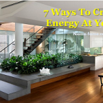 7 Ways To Create Positive Energy At  Your Home