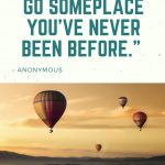 best travel quotes for motivation