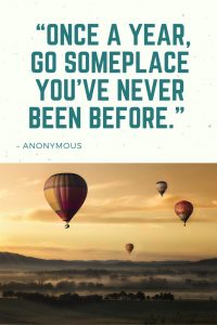 Best Travel Quotes For Travel Motivation
