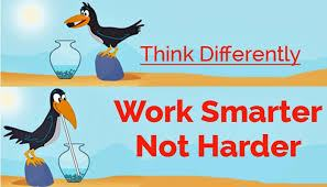 best ways to work smarter not harder