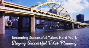 Staying Successful After Achieving A Great Success