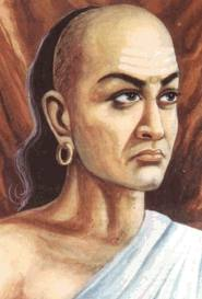 Great thoughts by Chanakya