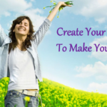 Create Your Environment To Make You Successful – Part 1