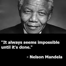 Top Nelson Mandela Quotes That Inspire You To Trust In Your Own Ability