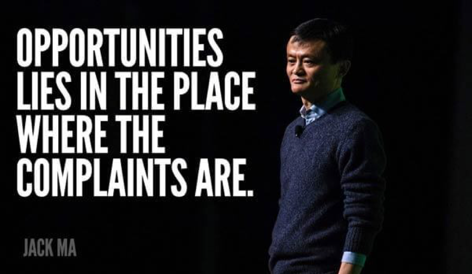Inspiring Quotes By Jack Ma To Wakeup Entrepreneur In You