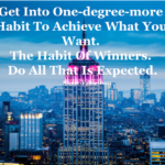 Just Acquire One Habit To Get What You Desire