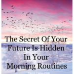 Why Morning Routines Are Important