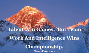 A must read intelligence quotes