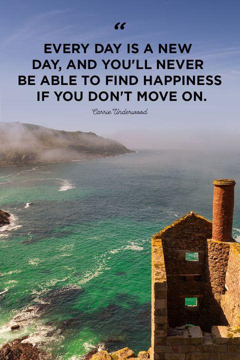 realization of happiness motivational blog