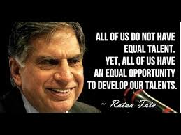 Inspiring Quotes From Ratan Tata That Will Change Your Thoughts About Life