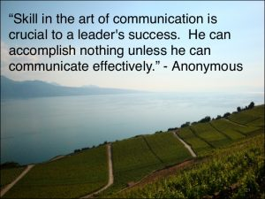 10 Communication Habits That All Successful Leaders Have