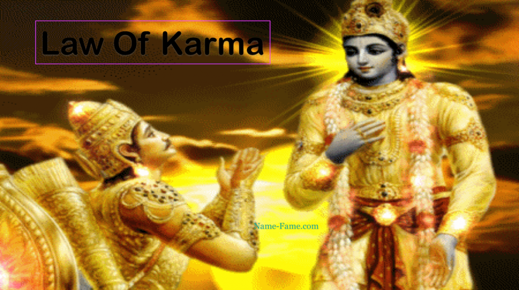 24 Law Of Karma That Will Change Your Life