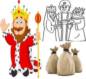 The King And His Three Ministers – Inspirational Story