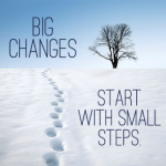 Great Success Is A Journey Of Countless Small Steps