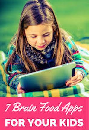best brain foods for kids