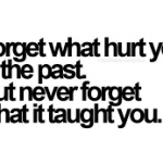 Quotes To Forget Bad Memories And People