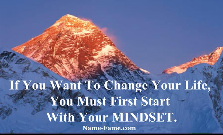 Best Ways To Develop A Winning Mindset
