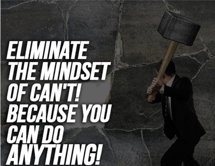 7 Ways To Build A Positive MindSet