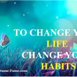 How To Develop A New Habit
